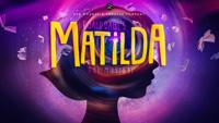 Matilda The Musical in Broadway