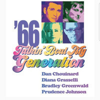 '66: Talkin' Bout My Generation in Minneapolis / St. Paul