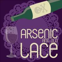 Arsenic and Old Lace in Broadway