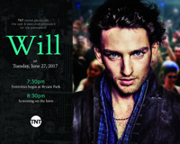 Will in Other New York Stages