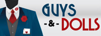 Guys & Dolls  in Ft. Myers/Naples