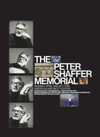 The Peter Shaffer Memorial in Other New York Stages