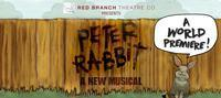 Peter Rabbit - a New Musical in Baltimore