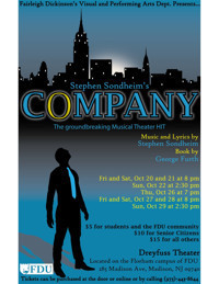 Company in New Jersey
