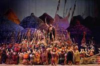 Prince Igor in Broadway