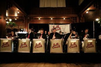 Jazz Showcase - Full Count Big Band in New Jersey