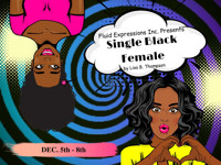 Single Black Female by Lisa B. Thompson in Tampa/St. Petersburg