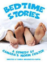 Bedtime Stories in Ottawa