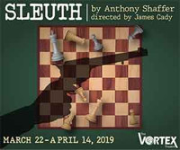 Sleuth in Broadway