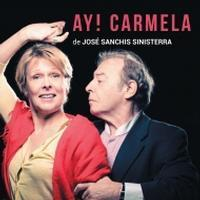 Ay! Carmela in Belgium