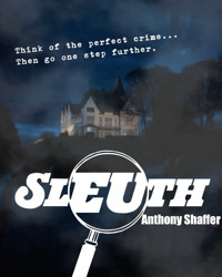 Sleuth in Charlotte