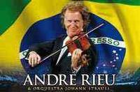 ANDRE RIEU 2014 in Brazil