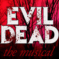 Evil Dead the Musical in Pittsburgh