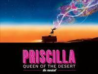 Priscilla Queen of the Desert in Memphis