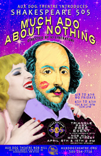 Much Ado About Nothing in Albuquerque
