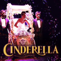 Cinderella presented by the African-American Shakespeare Company in Broadway
