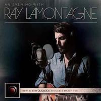 Ray Lamontagne in Austin