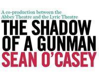The Shadow of a Gunman in Ireland