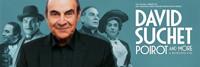David Suchet Poirot and More, A Retrospective in UK Regional
