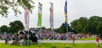 Holland Festival: Opera in het park: Rusalka in NETHERLANDS