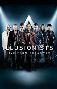 The Illusionists in Austin