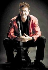 The Johnny Clegg Band in New Hampshire