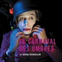 The Carnival of Shadows in Belgium