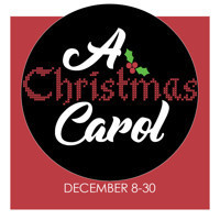 A Christmas Carol in Broadway