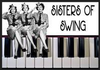 Sisters of Swing in Memphis