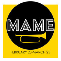 Mame in Broadway