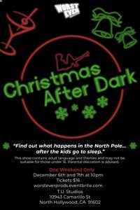 Christmas After Dark in Los Angeles