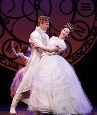 Cinderella in Austin