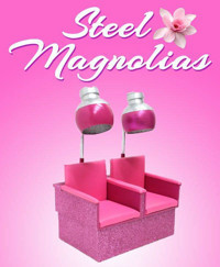 Steel Magnolias in Broadway