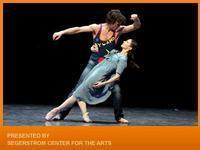 Hamburg Ballett in Costa Mesa