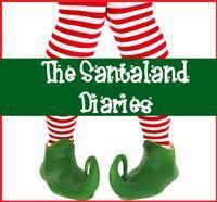 The Santaland Diaries in Memphis
