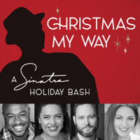 Christmas My Way - A Sinatra Holiday Bash in Portland