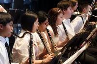 Symphonic Concert OER VI in Brazil
