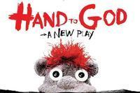 Hand to God in Broadway