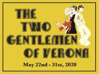 The Two Gentlemen of Verona in New Jersey