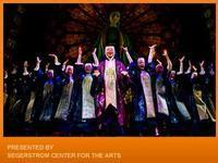 Sister Act in Costa Mesa