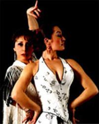 Carolina Lugo's & Carolé Acuña's Ballet Flamenco presents
