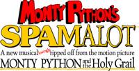 Monty Python's SPAMALOT in Costa Mesa