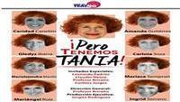 But We Tania - Valencia in Venezuela