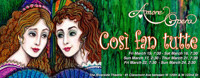 Amore Opera Presents Mozart's