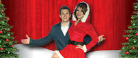 Magic & Wonder: A Magical Merry Christmas – Holiday Wishes Come True  in Broadway