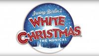 White Christmas in Atlanta