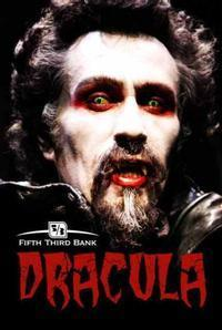 Fifth Third Bank's Dracula in Broadway