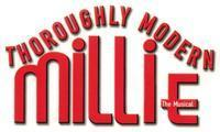 Thoroughly Modern Millie in Oklahoma