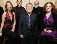 Paddy Moloney and The Chieftains in Broadway