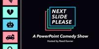 Next Slide Please in Brooklyn